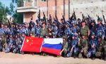 La peligrosa ruptura de la Rusia cristiana con Occidente: maniobras militares conjuntas con China