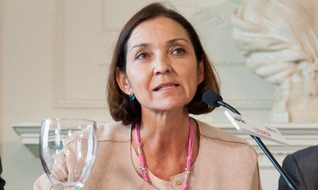 Resultado de imagen de ministra de turismo maroto