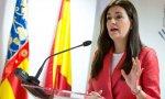 Carmen Montón, la ministra de Sanidad del Gobierno socialista.
