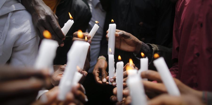 Los familiares de los 148 cristianos de Kenia asesinados perdonan a sus verdugos