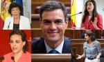 Sí, el Gobierno de Pedro Sánchez tiene alma feminista.
