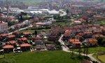 Lugones, Asturias.