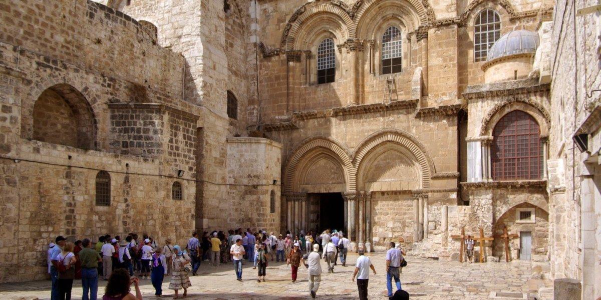 Jerusalén: capital de Israel sí, indivisible no