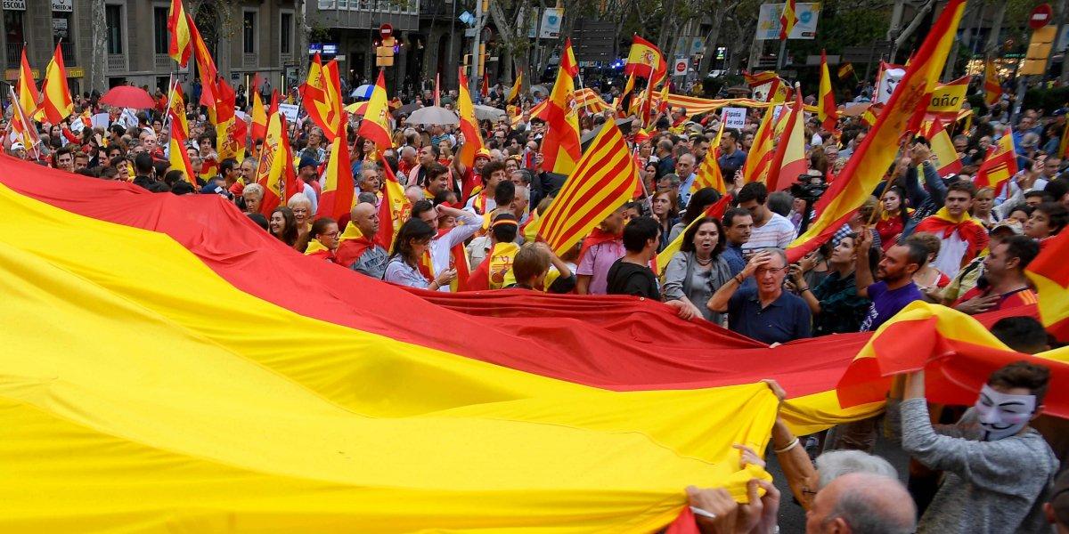El independentismo no gana, los independentistas sí