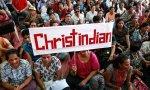 En 2008, la violencia se cobró 101 vidas, más de 350 iglesias fueron destruidas, 7.500 casas quemadas...