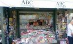 Hoy en algunos quioscos de Madrid se vende prensa... de forma clandestina