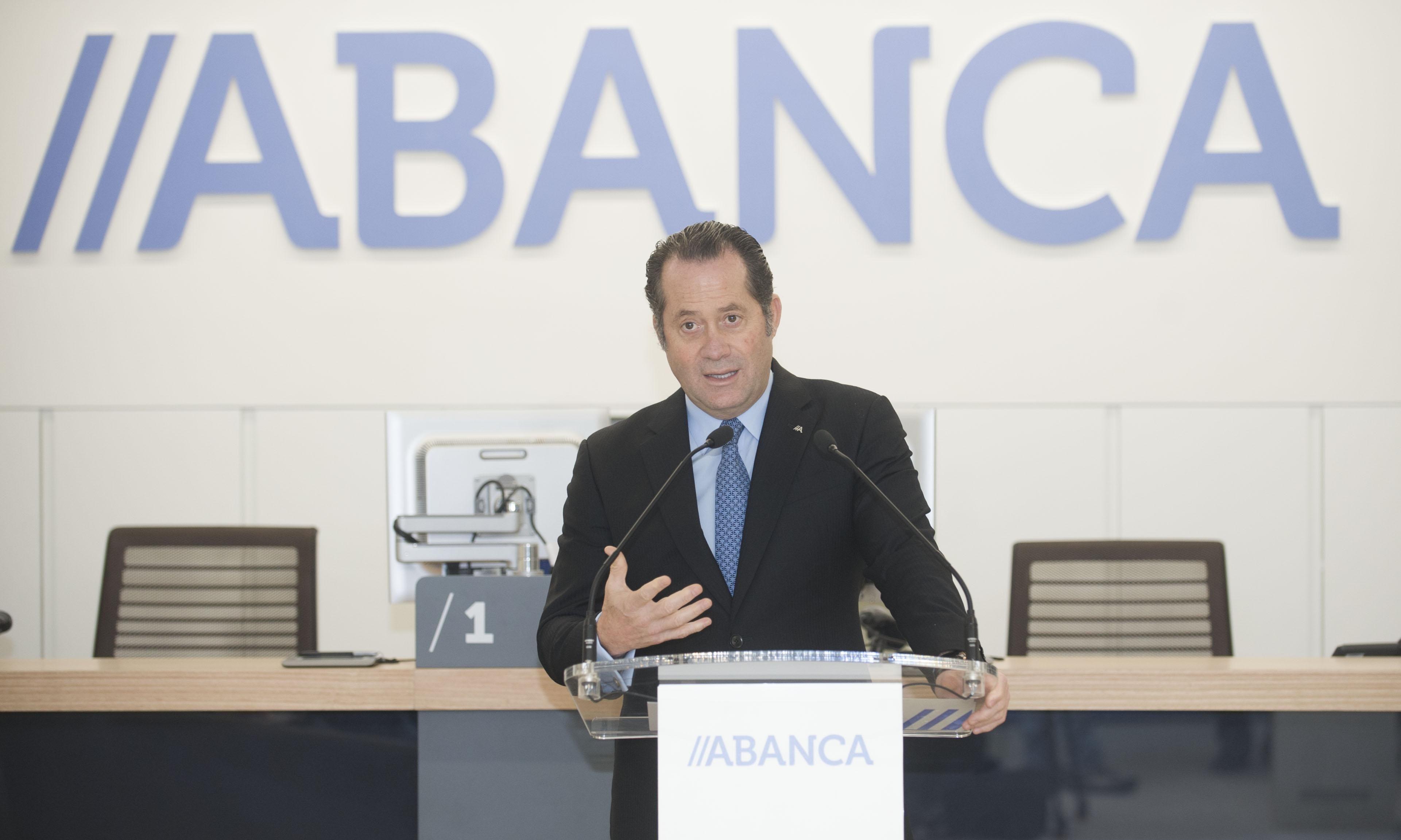 El banco de Juan Carlos Escotet ya es el séptimo de España por recursos propios