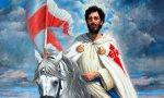 25 de julio, el día del patrón de España, Santiago Apóstol
