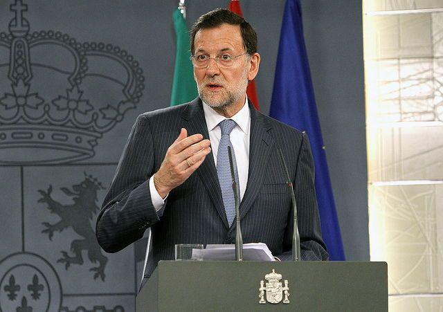 Cumbre Euro-mediterránea en Barcelona: Rajoy, al contrario que Cameron, se olvida de los cristianos perseguidos por el yihadismo