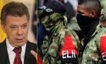 Colombia: el Gobierno y el ELN acuerdan un cese bilateral del fuego justo antes de la visita del Papa