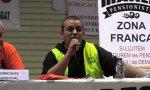 'Tito' Álvarez, el nuevo activista-sindicalista