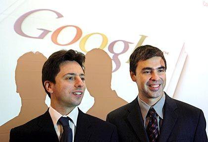 Google, un modelo de negocio que vive del trabajo de los demás