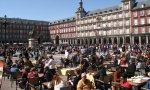 3 de cada 4 españoles desconectan en vacaciones