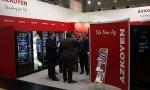 La compañía navarra, fabricante de máquinas expendedoras, Azkoyen ganó 9,1 millones de euros hasta septiembre