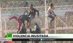 España se enfrenta a una situación complicada debido a la crisis migratoria que está viviendo