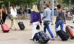 A los turistas extranjeros les sigue gustando España