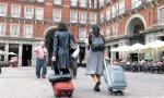 El gasto medio por turista en junio fue de 1.100 euros, un 3,2% más