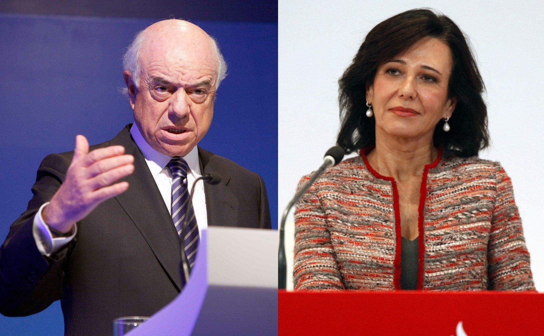 FG está de salida, pero ni aun así acepta el liderazgo de Ana Botín
