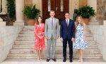 Pedro Sánchez confirma que el Rey acudirá a Barcelona, pero no dice cómo lo protegerá