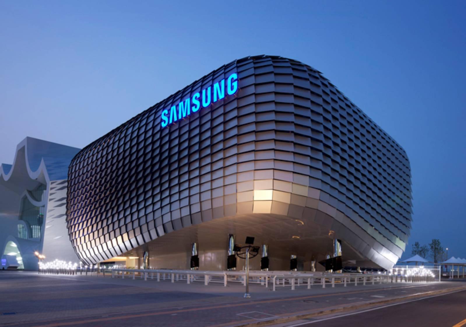 Samsung ganó 16.725 millones de euros en 2019, un 51% menos, por la crisis de los semiconductores