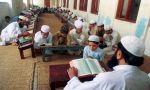 En Arabia Saudí, enemigo declarado del cristianismo, no es posible otra práctica que el islam