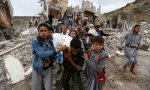Mueren 39 niños en el ataque en Yemen