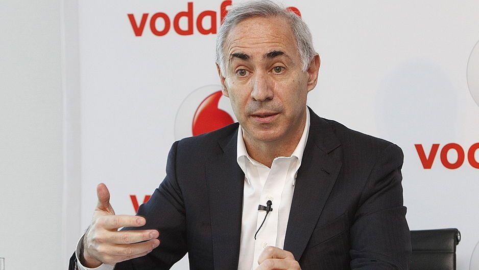 Coimbra (Vodafone): Telefónica tendrá que compartir los contenidos premium de televisión