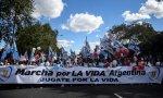 Hispanoamérica celebra el fracaso del aborto en Argentina