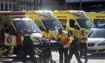 Los terroristas neutralizados preparaban más atentados y a mayor escala con furgonetas-bomba