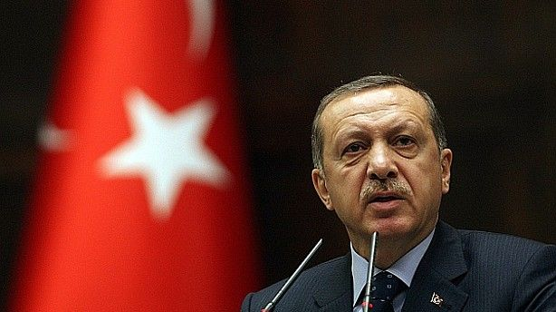 El peligroso Erdogan toma posesión y lo celebra de forma tiránica, como no, con una nueva purga