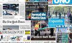 El atentado recorre el mundo: en Barcelona hay muertos y heridos de 35 países, desde Argentina a Taiwán