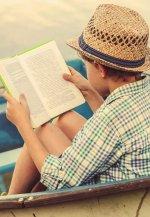 La lectura funciona como un saludable torpedo en la línea de flotación de la inutilización de la cabeza