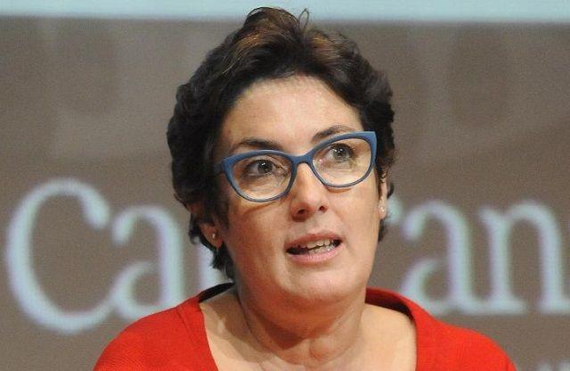 Montserrat Domínguez, en las noches de Onda Cero: si se confirma, se acentuará el divorcio entre Atresmedia y el Gobierno