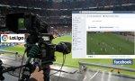 La red social llevará el fútbol inglés y el español a los seguidores asiáticos.