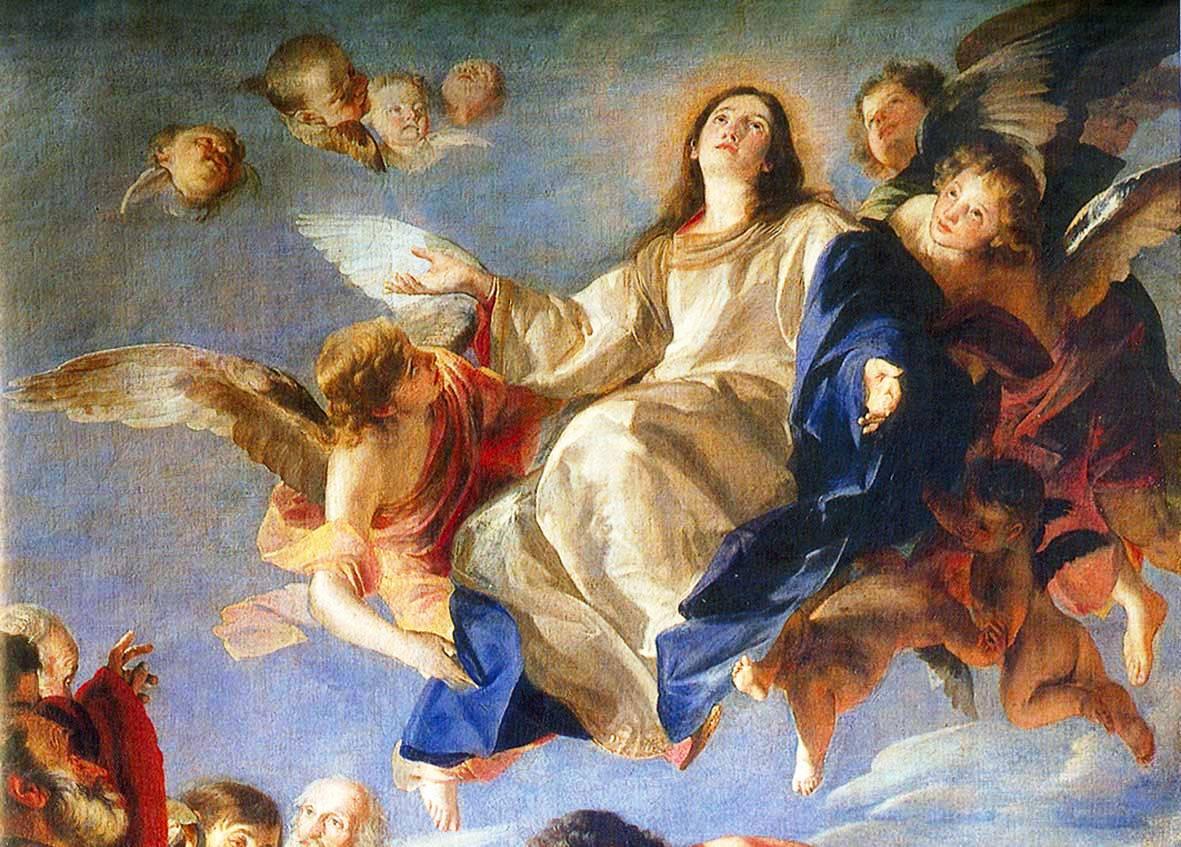 Fiesta de la Asunción. La recristianización de España vendrá por la Virgen