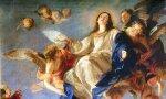 Hoy, 15 de agosto, se celebra el día de la Asunción de la Virgen María