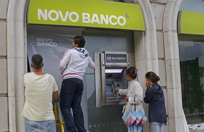Novo Banco. La gran banca europea, entre las garras de la 'banca en la sombra' y la tiranía china