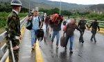 Se calcula que 100.000 venezolanos dejado su país para ir a Ecuador y Perú en el último año