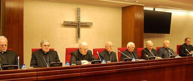 """Los obispos españoles avisan a los yihadistas: """"Matar en nombre de Dios es profanarlo"""""""
