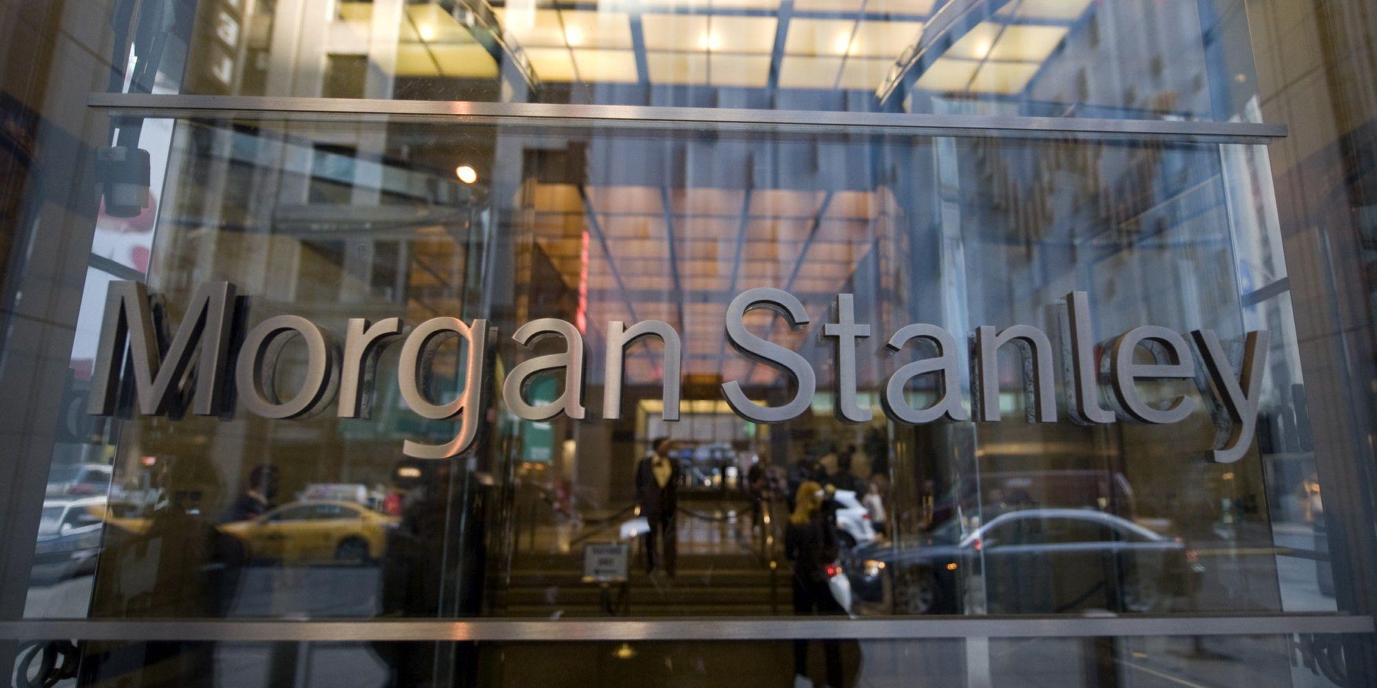 Morgan Stanley aterriza en IAG: se hace con el 5,013% del capital y se convierte en su tercer accionista
