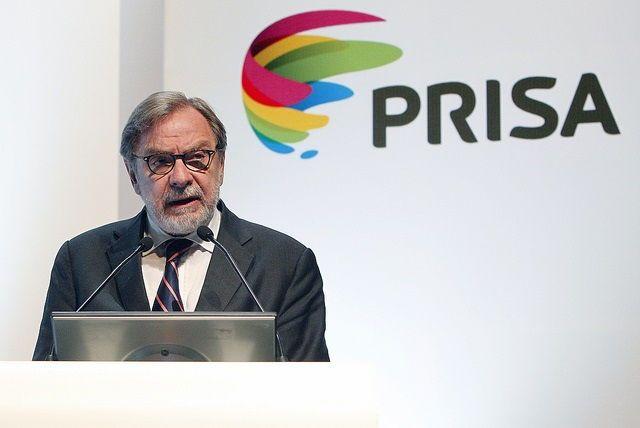 Juan Luis Cebrián sigue teniendo un muy buen sueldo y engordando su jubilación.