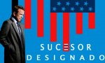 """""""Sucesor designado"""", una de las series de éxito de Netflix, la gran plataforma que va a terminar con la televisión en abierto"""