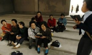 Corea Del Norte Los Cristianos Entre La Persecución Y L