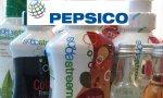 SodaStream formará parte del extenso portfolio de bebidas de Pepsico