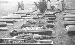 Paracuellos del Jarama, donde se hacinan, que se sepa, los restos de más de 5.000 asesinados, católicos y militares, principalmente, bajo las órdenes de la socialista Margarita Nelken