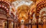 Entre estos bienes inmatriculados podría estar la Catedral-Mezquita de Córdoba, que la izquierda ha tratado de expropiar.