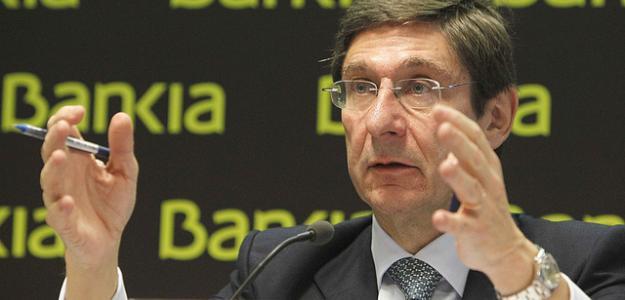Bankia. Otro que se apunta: Goirigolzarri prevé más fusiones bancarias en España