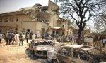Nigeria. Asesinados doce católicos en un ataque indiscriminado contra una iglesia