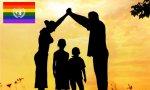 La familia, unidad básica natural y fundamental de la sociedad, cada vez más huérfana, aislada y apaniguada.