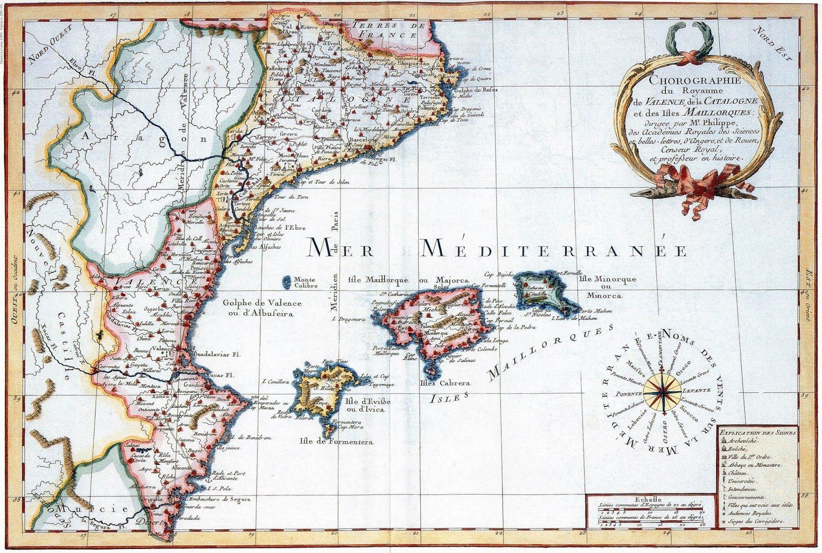 Valencia no forma parte de los países catalanes. El pueblo valenciano tiene su historia y su futuro por delante y Europa, tierra de todos en la que nos encontramos, no es catalana